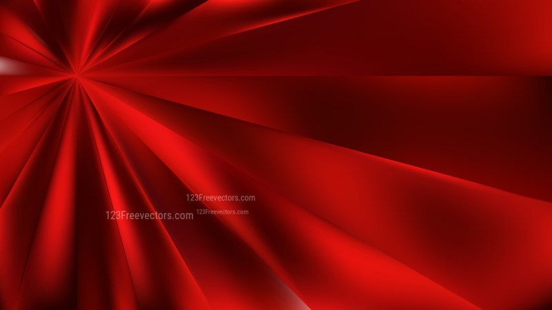Dark Red Abstract Background Vector Art