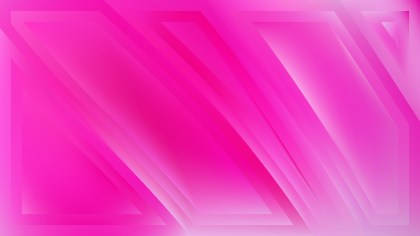 Fuchsia Abstract Background Vector Image