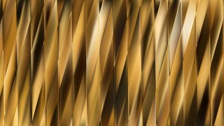 Gold Abstract Background Illustration