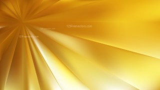 Abstract Gold Background Illustrator