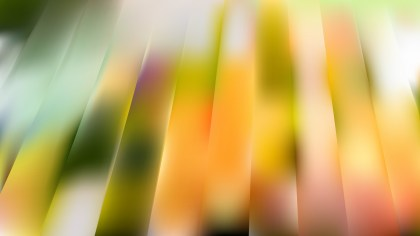 Green and Yellow Abstract Background
