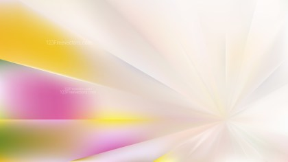Light Color Abstract Background Vector Illustration