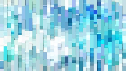 Abstract Light Blue Background Graphic