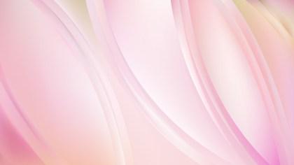 Light Pink Background Vector Illustration