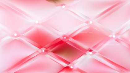 Light Pink Abstract Background Vector Image