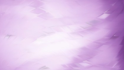 Light Purple Abstract Background