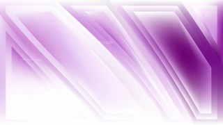 Light Purple Abstract Background Illustration