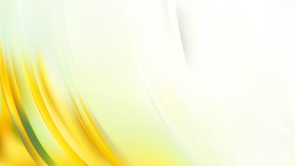 Abstract Light Yellow Background Design