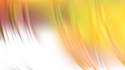 Light Yellow Abstract Background Image