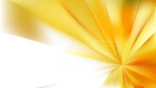 Abstract Light Yellow Background Vector