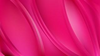 Magenta Background Vector Image