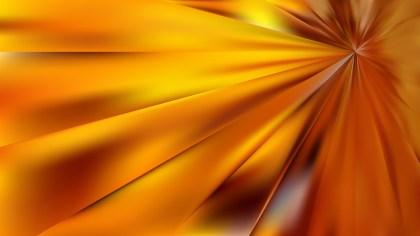 Abstract Orange Background Illustrator