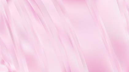 Abstract Pastel Pink Background