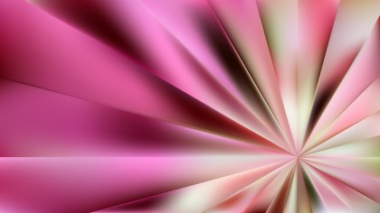 Abstract Pink Background Graphic