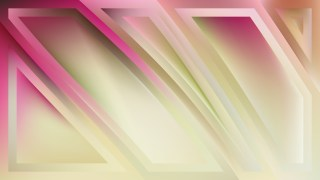 Abstract Pink and Beige Background Illustrator