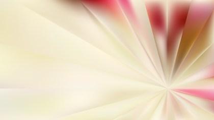 Pink and Beige Background Illustration