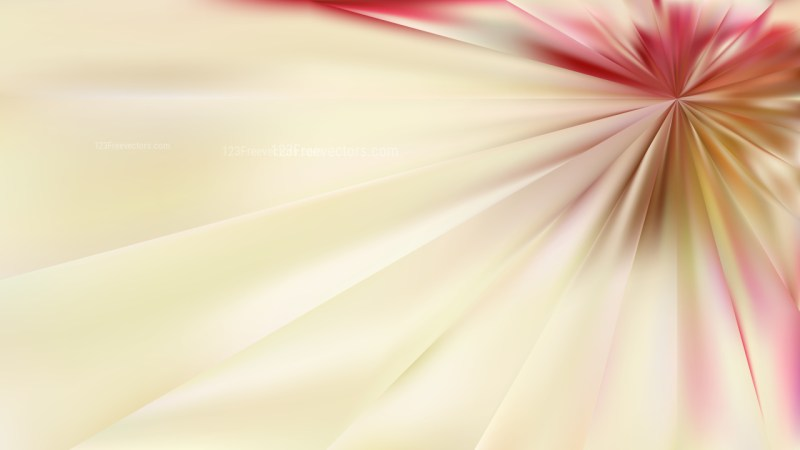 Pink and Beige Abstract Background Vector Art