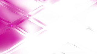 Pink and White Abstract Background Vector Image