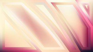 Pink and Yellow Abstract Background Image