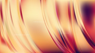 Pink and Yellow Abstract Background Vector Art