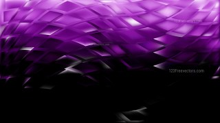 Purple and Black Abstract Background Vector Illustration