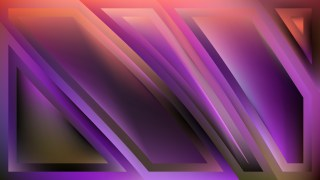 Abstract Purple and Black Background Design