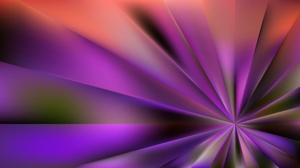 Purple and Black Background