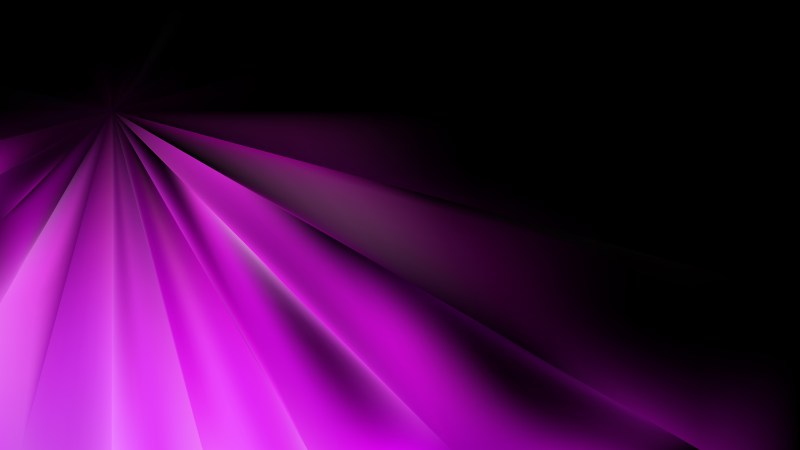 Abstract Purple and Black Background Vector