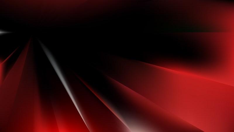 Cool Red Background Illustration