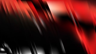 Abstract Cool Red Background Vector