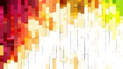 Abstract Red and White Background Vector Graphic
