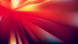 Red and Yellow Background Vector Art