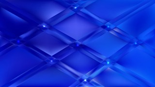 Royal Blue Abstract Background Vector Art