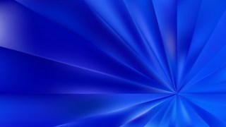 Royal Blue Abstract Background