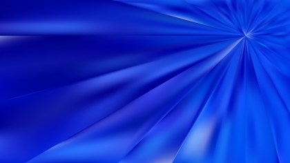Abstract Royal Blue Background Vector Graphic