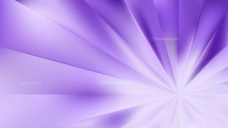 Violet Abstract Background Vector Illustration
