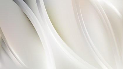 White Background Illustration