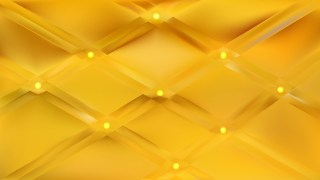Yellow Abstract Background Illustration