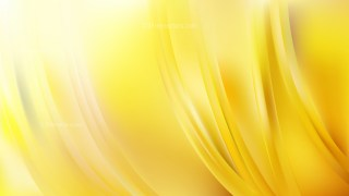 Abstract Yellow Background Illustrator