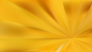 Yellow Abstract Background Vector Illustration
