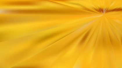 Yellow Background Illustration