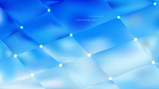 Blue Lights Background Image