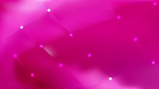 Hot Pink Lights Background Vector Image