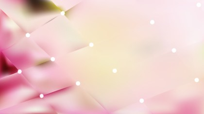 Abstract Light Pink Lights Background Vector Image