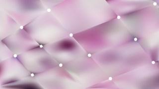 Light Purple Bokeh Lights Background