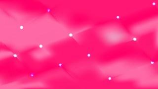 Magenta Lights Background