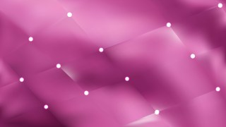 Pink Bokeh Lights Background Vector