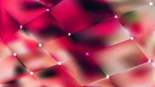 Pink Lights Background Vector Art