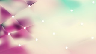 Pink and Beige Lights Background