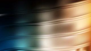 Dark Color Abstract Wave Background Illustrator